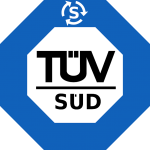 TÜV-SÜD-zertifiziert: Torrex Auffahrrampe